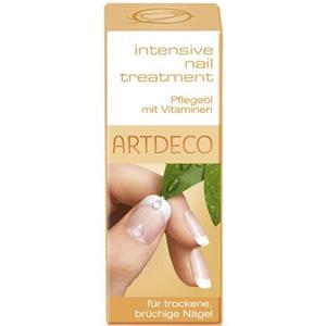 ARTDECO - Nagelpflege - Intensive Nail Treatment