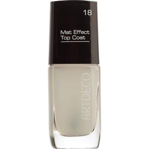 Artdeco - Nägel - Mat Effect Top Coat