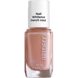 Artdeco - Nagelpflege - Nail White French Rose