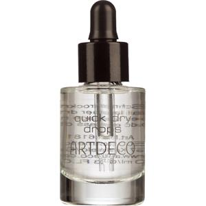 Nail care Quick Dry Drops by ARTDECO | parfumdreams