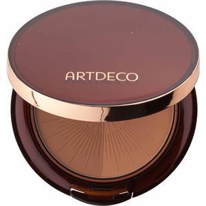 Artdeco - Puder - Bronzing Powder Compact Long-Lasting