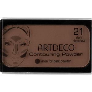 Artdeco - Puder - Contouring Powder