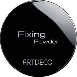 Artdeco - Puder - Fixierpuder Dose