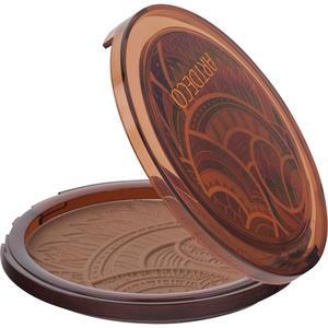 Artdeco - Puder - Tribal Sunset Bronzing Powder Compact SPF 15