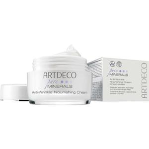 ARTDECO - Pure Minerals - Anti-Wrinkle Nourishing Cream Face & Decollete