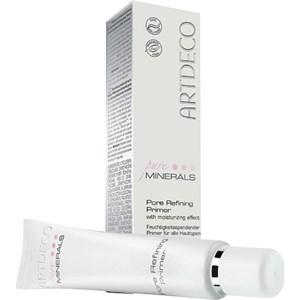 Artdeco Pflege Pure Minerals Pore Refining Primer