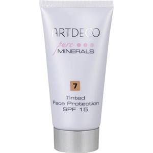 ARTDECO - Pure Minerals - Tinted Face Protection SPF 15