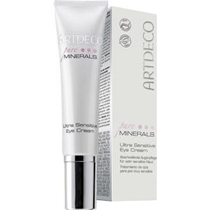 ARTDECO - Pure Minerals - Ultra Sensitive Eye Cream
