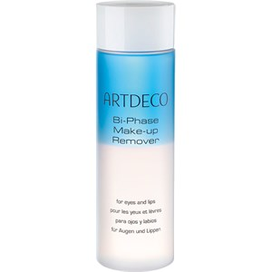 Artdeco - Reinigungsprodukte - Bi-Phase Make-up Remover for Eyes & Lips