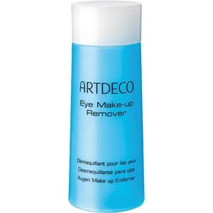 Artdeco - Reinigungsprodukte - Eye Make-up Remover