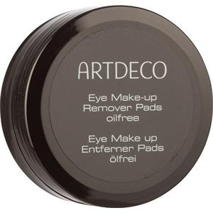 Artdeco - Reinigungsprodukte - Limited Edition Eye Make-up Remover Pads