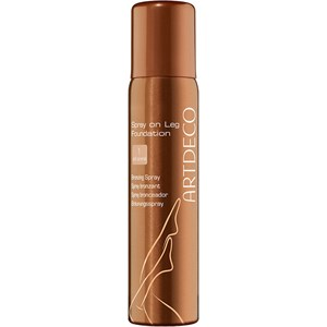 Artdeco - Selbstbräuner - Spray On Leg Foundation