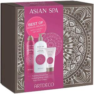 ARTDECO - Sensual Balance - Gift Set