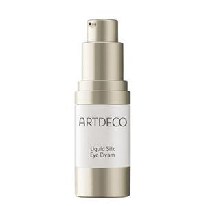 Artdeco - Skin Performance - Liquid Eye Cream Silk Essentials