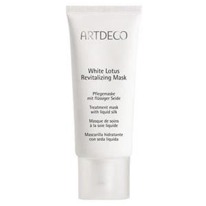 Artdeco - Skin Care - White Lotus Revitalizing Mask