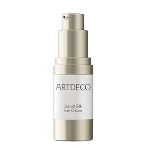 Artdeco - Skin Performance - Liquid Eye Cream Silk Essentials