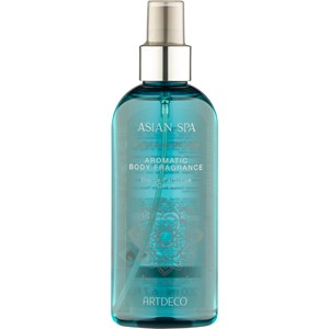 ARTDECO - Skin Purity - Asian Spa Skin Purity Aromatic Body Fragrance