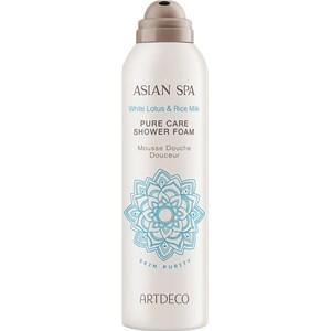 Artdeco - Skin Purity - Foaming Shower Gel