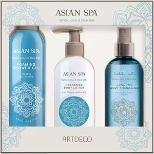 Asian spa fees