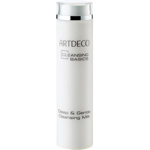 Artdeco - Skin Solution - Deep & Gentle Cleansing Milk