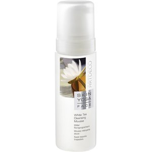 Artdeco Pflege Skin Yoga Cleansing Mousse Skin Yoga