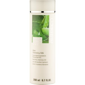 ARTDECO - Cleansing products - Face Aloe Cleansing Milk