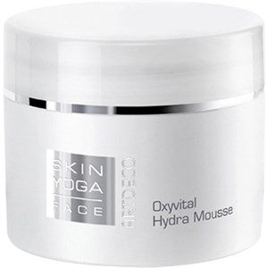 Artdeco - Skin Yoga - Oxyvital Hydra Mousse