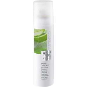 Artdeco Pflege Skin Yoga Oxyvital Tonic Spray Skin Yoga