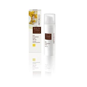 Artdeco - Skin Yoga - Sun Protection Fluid SPF 20