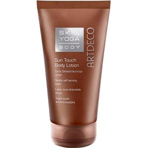 ARTDECO - Skin Yoga - Sun Touch Body Lotion