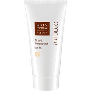 ARTDECO - Skin Yoga - Tinted Moisturizer SPF 15