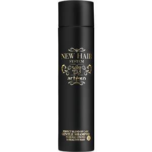 Artègo - New Hair System - Gentle Shampoo