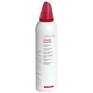 Artègo - Styling Tools - Miracle Mousse