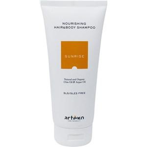 Artègo - Sunrise - Cream Shower Shampoo