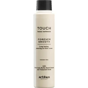 Artègo - Touch - Forever Smooth Restoring No-Frizz Cream