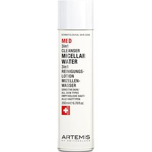 Artemis - Med - 3 in 1 Micellar Water