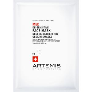 Artemis - Med - De-Sensitive Mask