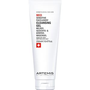 Artemis - Med - Face & Body Cleansing Gel