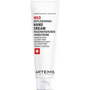Artemis - Med - Hand Cream