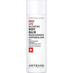 Artemis - Med - Lipid Balancing Body Balm