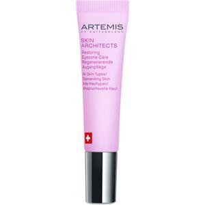 Artemis - Skin Architects - Restoring Eye Zone Care