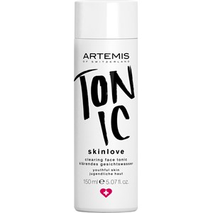 Artemis - Skin Love - Clearing Face Toning