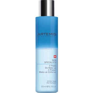 Artemis - Skin Specialists - 2 Phase Make-up Remover