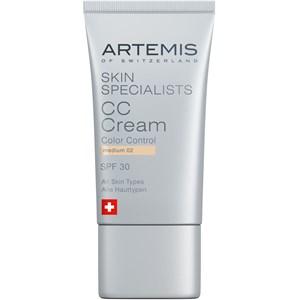 Artemis - Skin Specialists - CC Cream