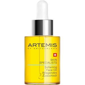 Artemis - Skin Specialists - Softening Face Oil