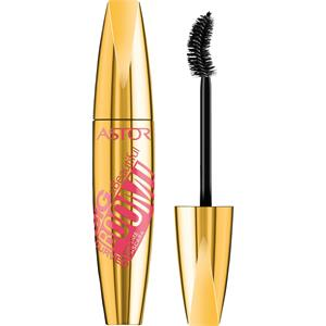 Image of Astor Make-up Augen Big & Beautiful Boom Curved Mascara Nr. 800 Black 1 Stk.