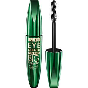 Image of Astor Make-up Augen Big & Beautiful Eye Opener Mascara Nr. 910 Ultra Black 12 ml