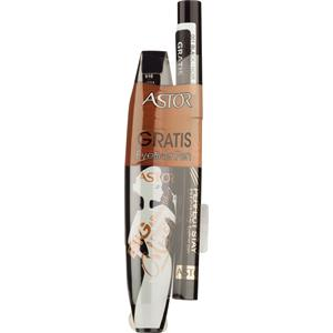 Astor - Augen - Big & Beautiful Style Eternal Muse Mascara + Perfect Stay 24H Precision Liner