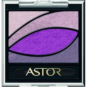 Astor Make-up Augen Eye Artist Eyeshadow Palette Nr. 600
