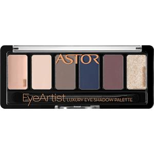 Astor - Yeux - Eye Artist Luxury Eyeshadow Palette